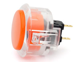Sanwa OBSF-CR-30 - Orange