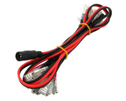 5.5mm jack cable for light joysticks and buttons