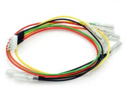 JLF (5-pin) to Hitbox Conversion Cable JLF (5-pin) to Hitbox Con