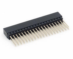 GPIO connector male-female 40 pins
