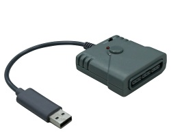 Brook Super Converter: PS2 to PS3/PS4 USB Adapter