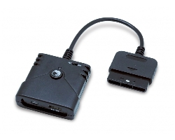 Brook Super Converter: PS3/PS4 to PS2 Adapter