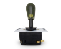 Joystick Crown SDL-301-DX - Vert transparent