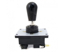 Joystick Crown CWL-309Helpme-K-KMS-ST35 - Nero