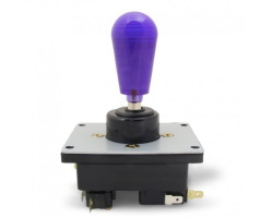 Joystick Crown CWL-309Helpme-K-KMS-ST35 - Purple