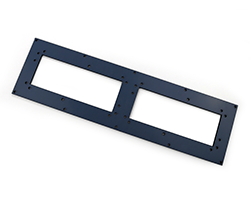 Frame for DMD P3