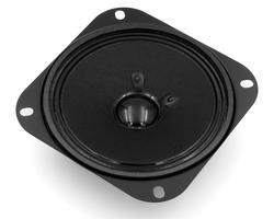 Haut parleur 10cm - 8ohms 20w low profile