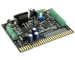 JAMMAsd - PC to JAMMA converter USB
