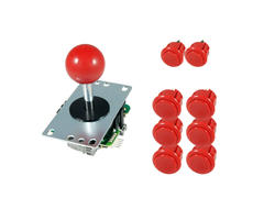 Kit Joystick and buttons SANWA