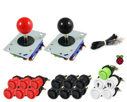 Kit Raspberry standard joysticks / buttons