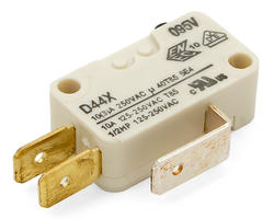 Micro switch - Cherry D44X - 6.3mm