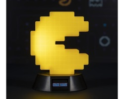 Mini Pac-man lamp - 10cm