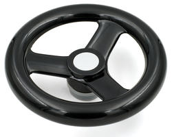 Mini Steering Wheel for SpinTrak
