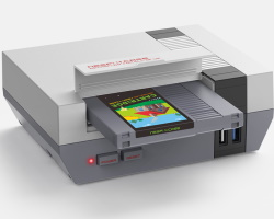 NESPi 4 Case - Raspberry Pi 4