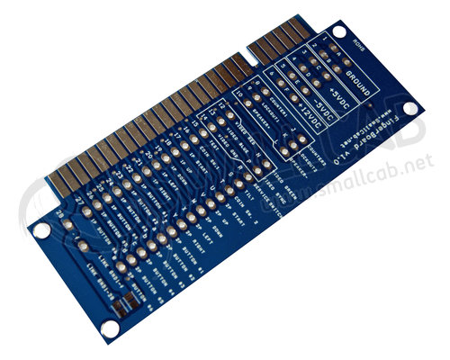 Jamma Fingerboard SC-1 Adapter