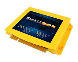 PCB 645 in 1 - SmallBox 2 - SVGA
