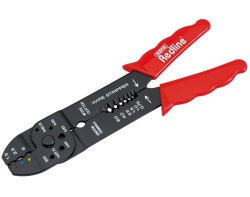Four Way Crimping Tool