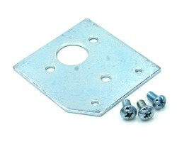 Ball Shooter - Mounting Plate