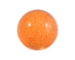 Poignée Seimitsu LB-39 Bubbletop Orange