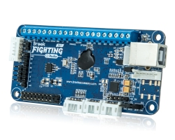 Fighting board PS4 + Audio