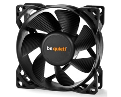 Ventilateur 80 mm - Pure Wings 2