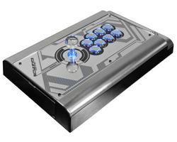 Qanba Q2 Pro Soldi LED - PC / PS3