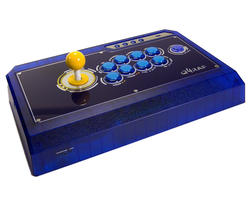 Qanba Q4 raf Ice Blue - PC / Ps3 / x360
