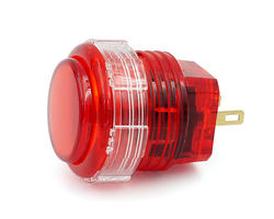 Samducksa SDB-202C MX 24mm - Red