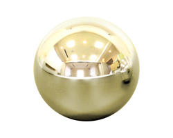 Ball Top Gold - Sanwa LB-35
