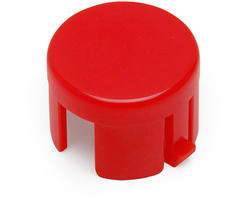 Sanwa OBSF-24 Plunger - Rouge