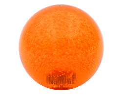 Poignée Seimitsu LB-49 Bubbletop Orange