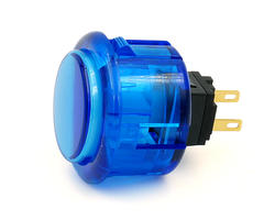 Seimitsu PS-14-K 30mm Transparent - Blue