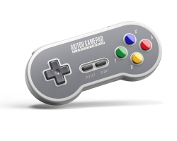 Used - SF30 - SNES - Wireless Gamepad