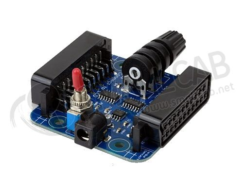 Generateur de Scanline - SLG SCART
