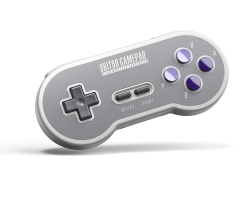 SN30 - SNES - Wireless Gamepad