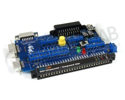 SmallCab - Supergun Delux