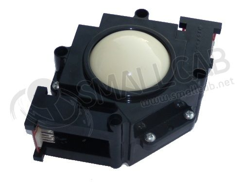 Trackball 3 pouces pour PCB 60in1